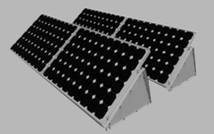 solcellepaneler tilbehør
